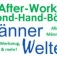 """After-Work-Secondhand-Börse """"Männerwelten!"""""""