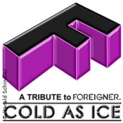Cold As Ice - A Foreigner Tribute