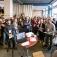 Hybrides Barcamp zum Thema gesellschaftlicher Zusammenhalt