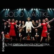 Bodo Wartke & The Capital Dance Orchestra - Swingende Notwendigkeit