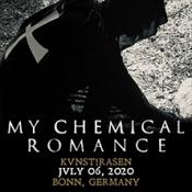 My Chemical Romance - Zusatzshow