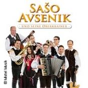 Saso Avsenik & seine Oberkrainer - Komm mit uns nach Oberkrain!