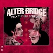 Alter Bridge - Walk The Sky Tour 2020