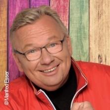Bernd Stelter - Hurra, ab Montag ist wieder Wochenende