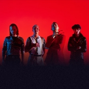 Bloodhype - Modern Eyes Tour 2020