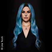 Ines Anioli - Goddess Preview