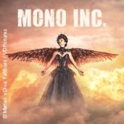 Mono Inc. Support: Lacrimas Profundere