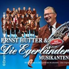 Ernst Hutter & Die Egerländer Musikanten - Das Original