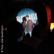 Boing Special: English Comedy Night 30