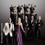 The World Famous Glenn Miller Orchestra - Das Neue Programm / Jubiläumstour 2020