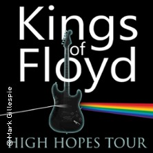 Kings Of Floyd - High Hopes Tour - Club-Show