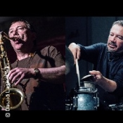 John Butcher/John Edwards/Mark Sanders: Trio (Gb) - Jazz