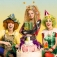 Der Traumzauberbaum: das Geburtstagsfest