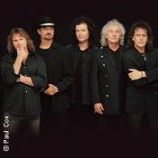 Smokie - 45th Anniversary-Tour 2021