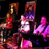 Zusatzkonzert - 50 Jahre The Beatles - Let it be