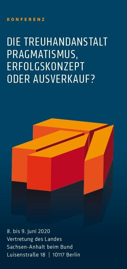 Die Treuhandanstalt – Pragmatismus, Erfolgskonzept oder Ausverkauft?