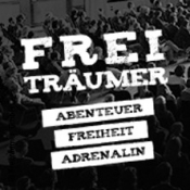 Freiträumer-Festival-Pass - Freiträumer-Festival 2021 - Großer Saal