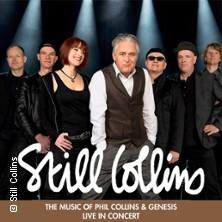 Still Collins - 25 Jahre Still Collins - Best Of Phil Collins & Genesis