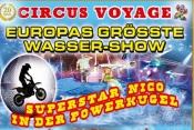 Circus Voyage in Leipzig