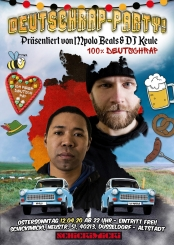 Deutschrap-Party!
