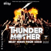 Thundermother Special Guests
