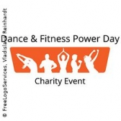 Charity Dance & Fitness Power Day
