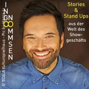 Ingo Nommsen - Live! Stories & Stand Ups