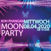 Koh Phangan Moon Party - ABGESAGT