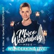 Marco Weissenberg - Wunderkind Live