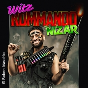 Nizar - Witz Kommando