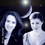 Die Königinnen der Nacht - Ein Abend für zwei Diven