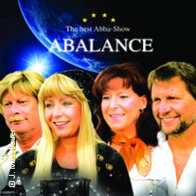 Abba - Show Abalance - A Tribute To Abba With Abalance