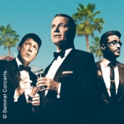 Sinatra & Friends - A Tribute To The Worlds Greatest Entertainers