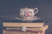 Virtueller Literatursalon: Lieblingsbücher, Hörspiele und Co: Bleiben wir im Gespräch!