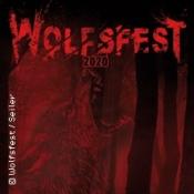 Wolfsfest Tour 2020 - Varg Supports