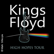 Kings Of Floyd - High Hopes Tour - Club-Show