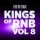Kings Of Rnb 8: Keith Sweat, Montell Jordan & Special Guest