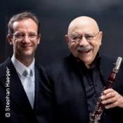 Giora Feidman & Sergej Tcherepanov (Klarinette & Orgel) - From Classic to Klezmer