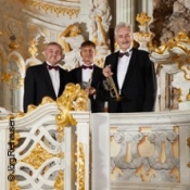 Ludwig Güttler & Friedrich Kircheis - Duo Trompete/Orgel plus Gastsolist