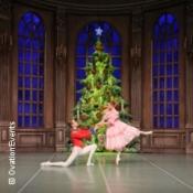Nussknacker - St. Petersburg Festival Ballett & Hungary Festival Orchestra