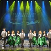 Danceperados of Ireland - Whiskey, you are the devil!