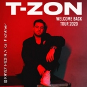 T-Zon - Welcome Back Tour 2020