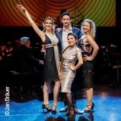 Best of Broadway - Große Musicalrevue