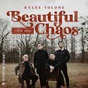 Kyles Tolone - Beautiful Chaostour 2020