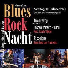 7. Hamelner Blues- und Rocknacht