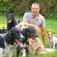 Andreas Ohligschläger - Weggefährten - Von Menschen und Hunden