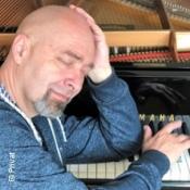 Arnim Töpel - Mei Mussisch - Meine Musik (un demm Günda seini)