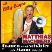 Gastspiel Matthias Machwerk: Immer Auf Die Glocken - Ein Best Of Programm