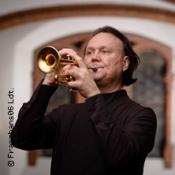 Glanz & Gloria - Festliches Konzert für Orgel & Trompete