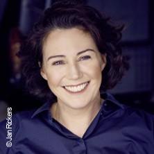 Ildik Von Kürthy - Es Wird Zeit - Die Show Zum Buch - Mit Saskia Fischer